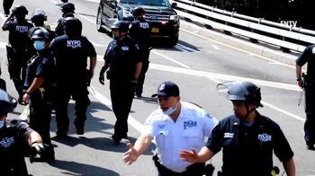 نیویورک به خواسته معترضان برای اصلاح پلیس تن داد