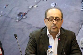 درخواست مدیرعامل نفت پاسارگاد از رئیسجمهور