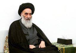 اعلام راه برونرفت عراق از بحران توسط آیتالله سیستانی
