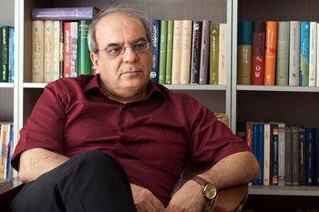عباس عبدی: پُست رئیس جمهور را حذف کنید/ می توان هر ماه یک نخست وزیر داشت