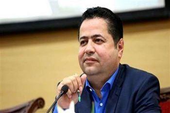 مرکز تجاری ایران در سوریه کلید میخورد