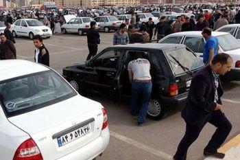 قیمت خودرو امروز شنبه ۱۴ دی   افزایش عجیب و بیسابقه قیمت ایرانخودرو و سایپا