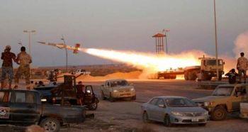 درگیری ها در لیبی47 کشته برجا گذاشت