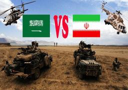 چرا رسانه های غربی از جنگ میان ایران و عربستان می گویند؟