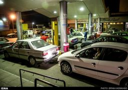 کمیسیون انرژی تبصره مربوط به افزایش قیمت بنزین را حذف کرد