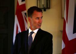 وزیرخارجه انگلیس: برای توافق هستهای این یک هفته حساس است