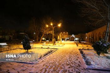 پربارش ترین مناطق تهران کدامند؟