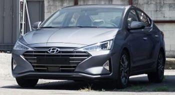 رونمایی از خودرو شاسیبلند جدید هیوندای+عکس