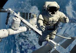 اجاره «اتاق خصوصی»در فضا !