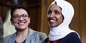 ویدئو | سخنان تاثیرگذار عضو مسلمان کنگره آمریکا درباره سفرش به قدس