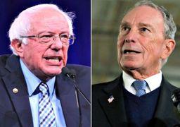 وضعیت نامزدهای دموکرات در آخرین نظرسنجیهای انتخاباتی