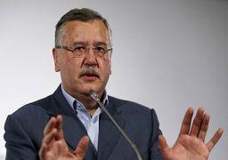 وزیر دفاع سابق اوکراین متهم به اقدام تروریستی شد
