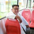 اعتراض دوباره کیم جونگ اون به تحریمهای آمریکا