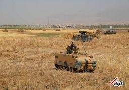 ترکیه آستانه تهدید کردستان عراق را بالا برد