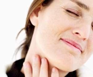 گلو درد را در خانه به این روش درمان کنید| درمان گلو درد و درمان خانگی گلو درد