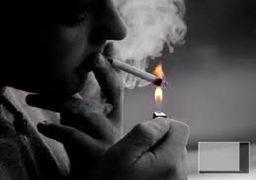 سیگار کشیدن مربی لیگ فوتبال حاشیه ساز شد