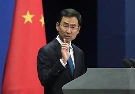 نظر چین درباره تنشهای هستهای ایران