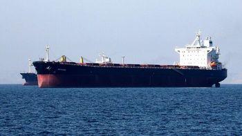 آمریکا نفت سرقتی از ایران را فروخت