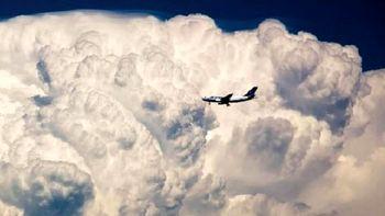 آغاز عملیات بارور سازی ابرها