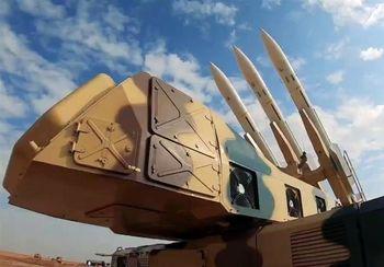 جزئیات مشهورترین سامانه موشکی سپاه