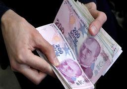 نزول ارزش لیر ترکیه