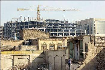 موج اجباری لوکس سازی در جنوب تهران