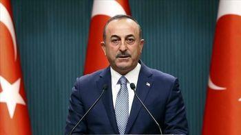 مذاکره ترکیه با روسیه بر سر خروج کردهای سوریه از عینالعرب و منبج