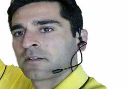 دستگیری دو داور فوتبال در ایران به اتهام هواپیماربایی !