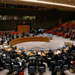 آمریکا خواستار شد: تشکیل جلسه غیرعلنی شورای امنیت درباره ایران