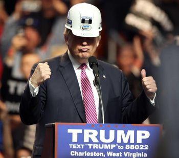 نرخ بیکاری آمریکا اعلام شد؛ خبر خوب برای کمپین انتخاباتی ترامپ