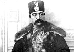 اولین وام خارجی مهم ایران در زمان کدام پادشاه دریافت شد؟