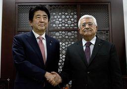 سفارت ژاپن به قدس منتقل نخواهد شد.
