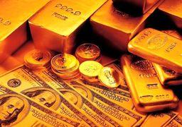 نرخ، ارز، دلار، سکه، طلا و یورو امروز دوشنبه 15 / 02/ 99 | جهش 100 هزار تومانی سکه و افزایش 190 تومانی دلار