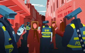 گولاگ چینی برای اقلیتهای قومی