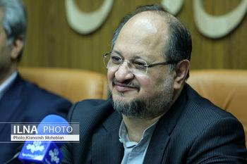 امضا سند نقشهراه مشترک ایران و سوریه در 5 سال آینده