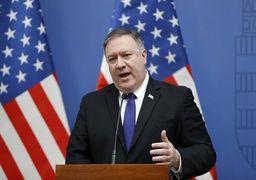 احتمال بازنگری آمریکا در تحریم های ایران برای مقابله با کرونا