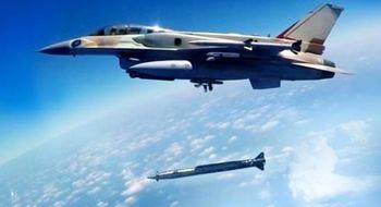 آزمایش موشک مافوق صوت اسرائیل