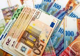 کاهش نرخ  ۲۰ ارز بین بانکی + جدول