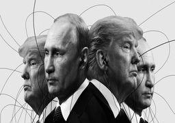 پوتین جامه رزم تکنولوژی را برای مقابله آخرالزمانی با ترامپ به تن کرد!