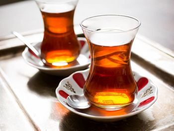 مورد جالب چای خورها