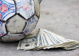 گرانقیمتترین بازیکنان تاریخ فوتبال +گزارش تصویری
