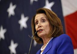 فشار دموکراتها به «نانسی پلوسی» برای به چالش کشیدن ترامپ درباره عربستان
