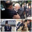 آزادی «مسعودسلیمانی» از آمریکا و «ژائو ونگ» از ایران