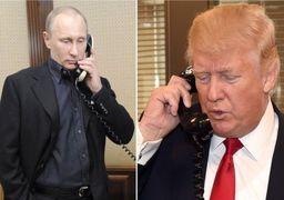 پوتین: برای برداشتن تحریمها به ترامپ التماس نمیکنم