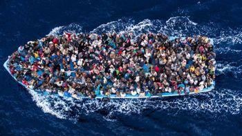انتقاد شدید سازمان ملل متحد از رفتار اروپا با مهاجران