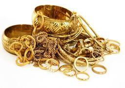 ادامه روند کاهش قیمت طلای جهانی پس از زکورد 72 ماهه