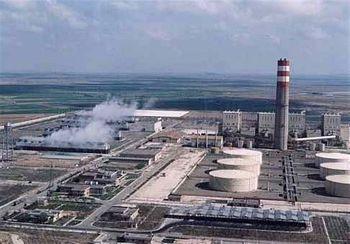 تلاش نیروگاه مفتح برای کاهش مصرف آب