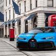 رکوردشکنی جدید در صنعت خودروسازی؛ معرفی سریعترین خودرو جهان + عکس