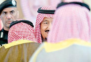 تله عربستان برای ایران