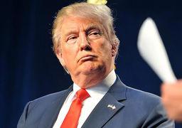 آغاز بازی خطرناک دونالد ترامپ با ایران